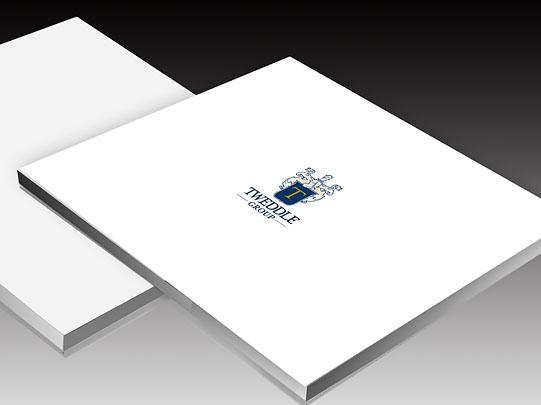 宣传册设计 - 上海画册设计公司