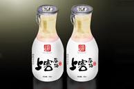 Sukoo   梅酒包装设计