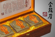 金骏眉  茶包装设计