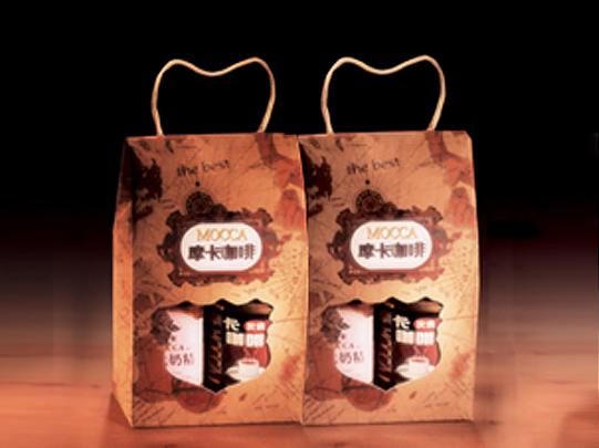 纸质手提袋设计公司