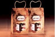 摩卡咖啡  包装设计