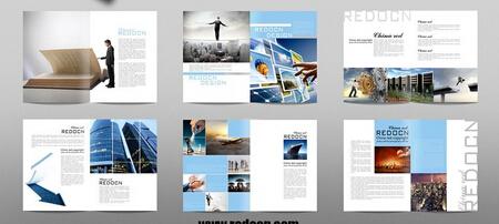企业宣传册设计公司应关注哪些设计问题
