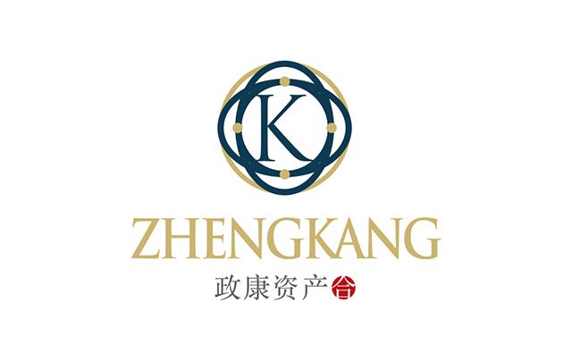 政康 上海logo设计