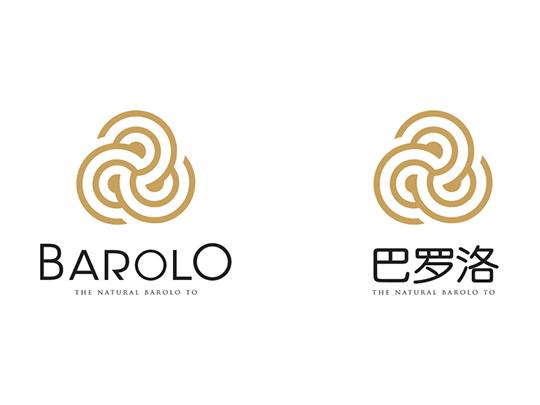 巴罗洛(barolo) 上海logo设计图片