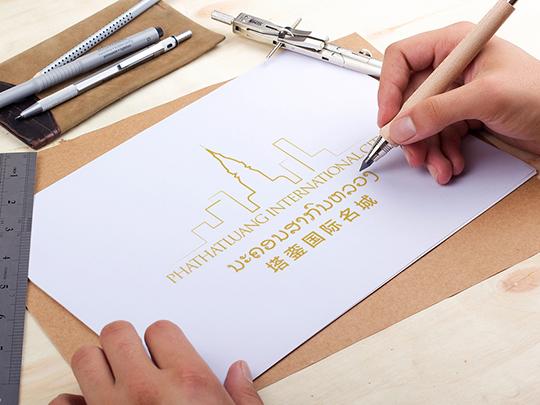 品牌形象设计vi企业-全新视觉体验