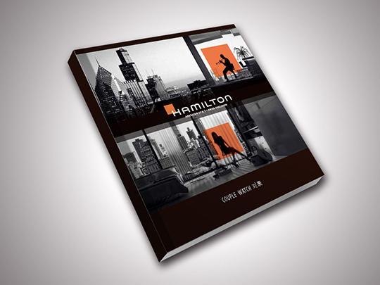 公司册子设计