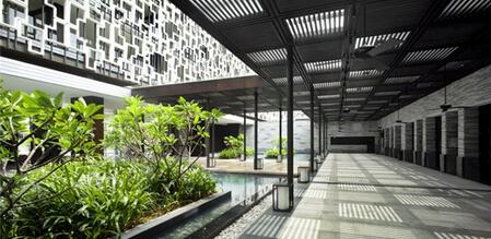 上海酒店VI设计