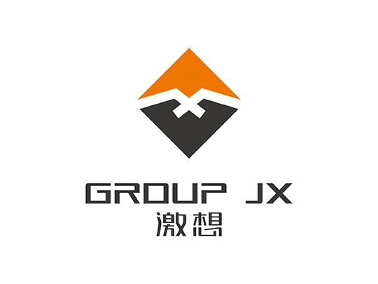 上海激想 上海logo标志设计