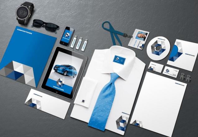 现代企业形象设计专业优质受欢迎