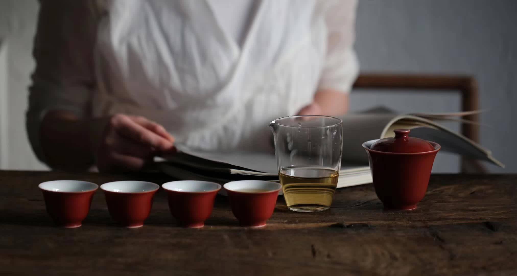 在饮品品牌设计领域里,茶品牌设计应该如何脱颖而出?