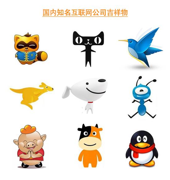 吉祥物设计公司如何进行吉祥物设计