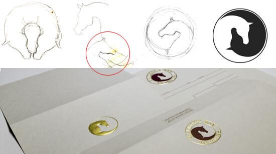 公司logo设计公司分享的珠宝公司logo设计中象征的运用